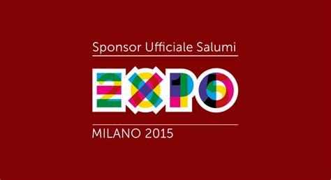 sponsor ufficiale salumi expo 2015