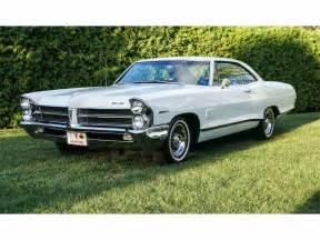 1965 Pontiac For Sale 1965 Pontiac For Sale Classiccars Cc 762182