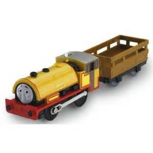 thomas trackmaster trains bill motorized engine trailer toystop