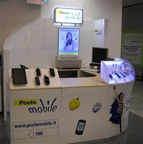 poste mobile area personale corato in citt 224 il primo corner poste mobile della