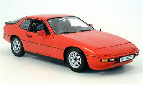 Porsche ältere Modelle by Porsche 924 Minichs In 1 18 Eingetroffen