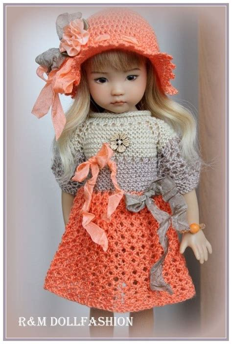r m doll fashion 172 best images about dolls knit fashion r m on