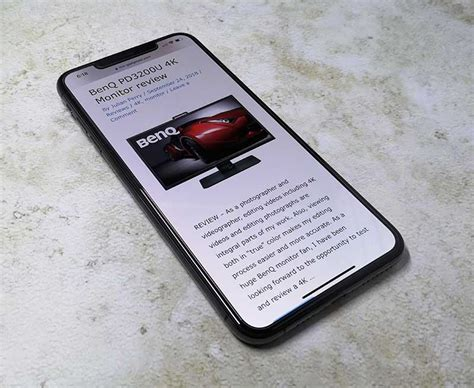 zagg invisibleshield glass visionguard iphone xs max screen protector review the gadgeteer