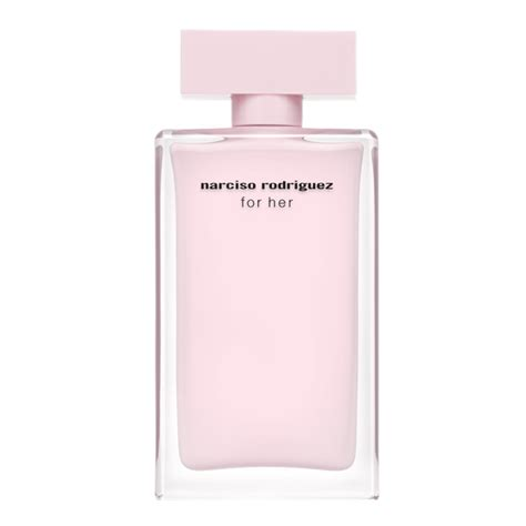 Parfum Narciso Rodriguez narciso rodriguez for eau de parfum spray 50 ml