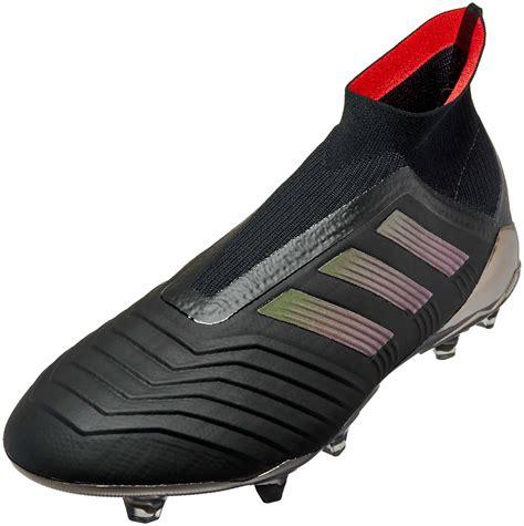 Sandal Adidas Predator Import adidas predator 18 fg black adidas soccer cleats