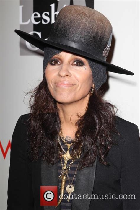 linda jean perry linda perry the l a gay lesbian center s annual quot an