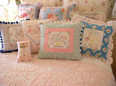 Sweet Cottage Dreams by Best 20 Vintage Textiles Ideas On