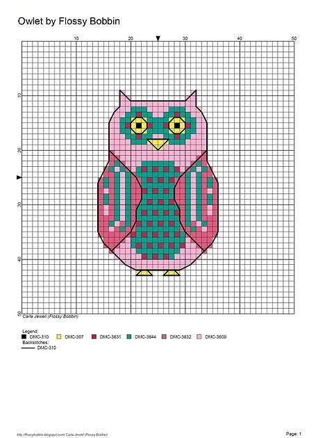 pattern maker for cross stitch pro 4 04 free download cute hoots free cross stitch owl pattern