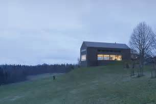 The Black Barn gallery of the black barn arhitektura d o o 1