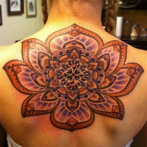 lotus tattoo asheville flower mandala mandala tattoo and lotus flowers on pinterest