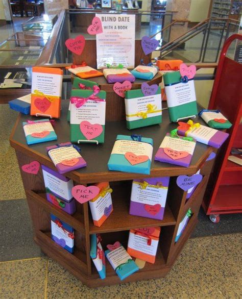 themes for book displays book display look here pinterest