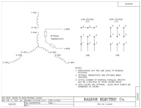 three phase wiring diagram motor wiring diagram baldor three phase motor alexiustoday