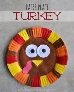 Halloween Paper Bag Crafts - turkey crafts for kids reasons to skip the housework