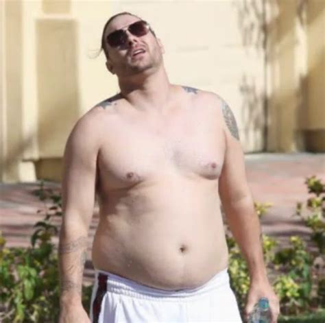 Kevin Federline States That He Never Called An Emergency Hearing by Hefty K Fed Hospitalized Filming Excess Baggage