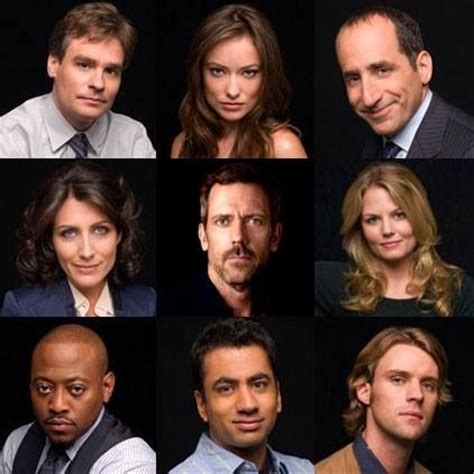 House Md Season 1 Detox Cast by House Md Cast Tv Shows