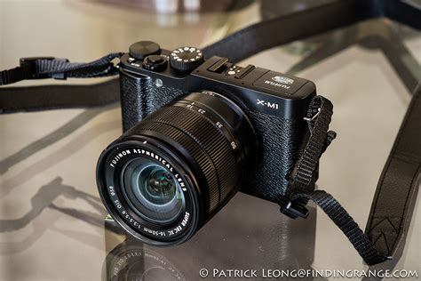 Fujifilm X M1 Kit 16 50mm 0riginal 100 fujifilm x m1 and xc 16 50mm impressions