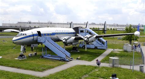 Lockheed Constellation | Military Wiki | FANDOM powered by ... L 1049