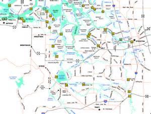 sacramento delta map