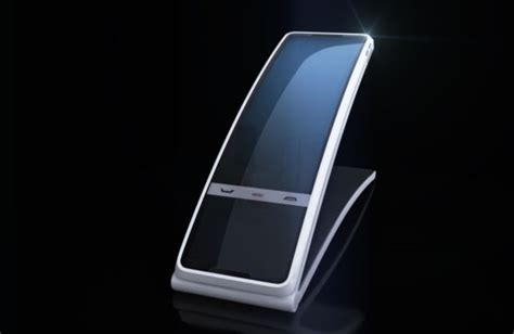 hello tomorrow phone concept an evolution of today s
