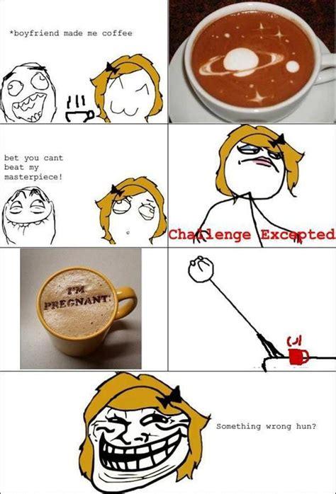 Meme Coffee - coffee related funnies 18 pics