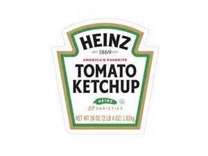 heinz label template heinz tomato ketchup dollhouse miniature printable label