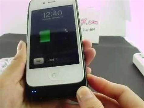 Power Bank Bentuk Iphone 1600mah External Battery Power Bank For Iphone 4 4s