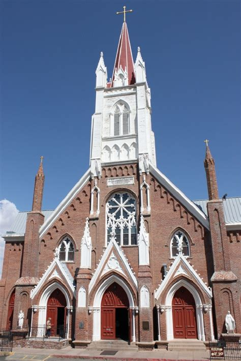 catholic churches las vegas