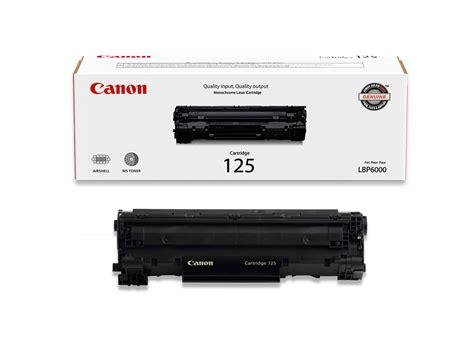 Toner Lbp 6030 canon imageclass lbp6030w wireless laser printer electronics