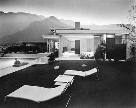 The Julius House places kaufmann desert house la