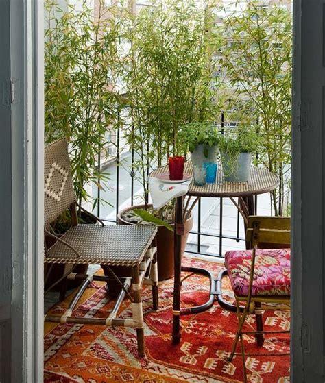 balcony rug boho chic balcony rugs