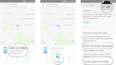 android device manager unlock find your phone the ultimate guide to android device manager android central