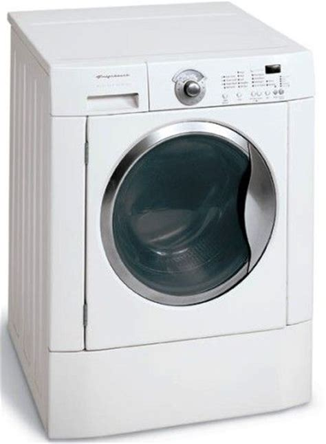 how big of a washer for a king comforter frigidaire gltf2940fs front load washer 14 cycle white