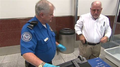 keep your shoes jackets on tsa to expand pre screening