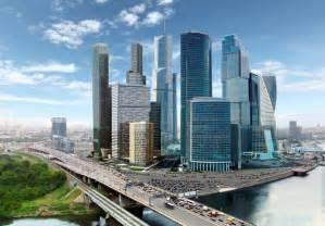 "IQ – Quarter, Moscow City | ""Urban Planning Institute of ..."