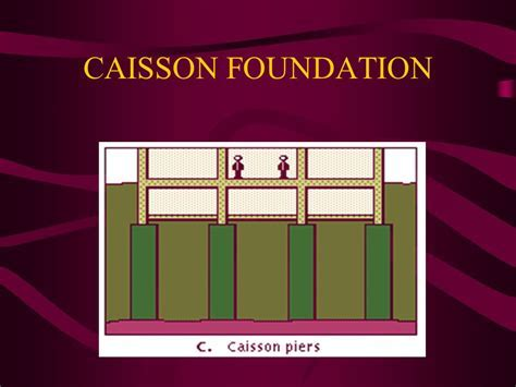 TYPES OF FOUNDATION.   ppt video online download