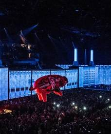 Illuminate Light Show Tait Pushes The Boundaries Of Stage Production On Roger