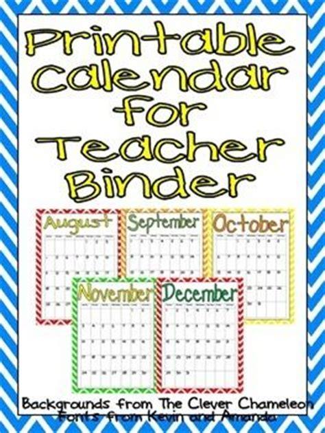 printable lesson plan binder lesson plan binder free calendar and printable calendars
