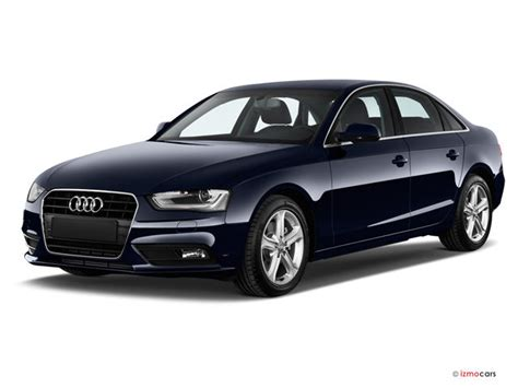 price of 2014 audi a4 2014 audi a4 prices reviews and pictures u s news