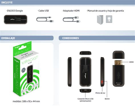 android miracast android miracast dongle wifi hd display engel en1003