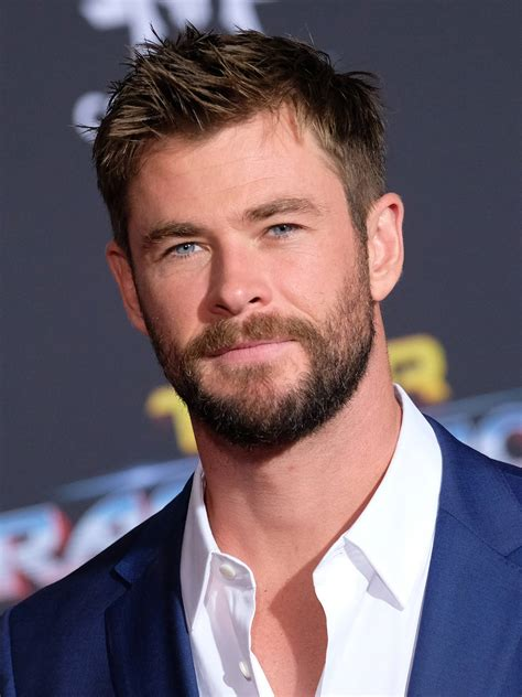 film thor acteur chris hemsworth cin 233 feuilles