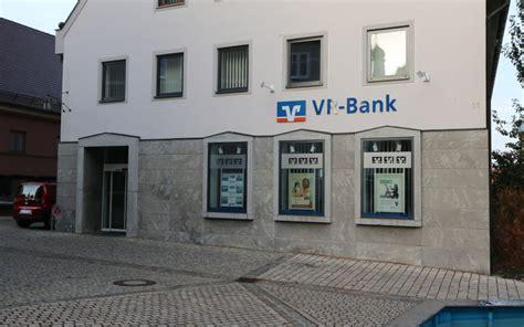 vr bank krumbach vr bank donau mindel eg gesch 228 ftsstelle burgau in burgau