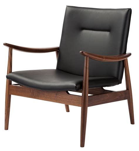 Naugahyde Chair by Bartholomew Black Naugahyde Lounger Chair Hggo110 Nuevo