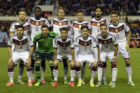 länderspiel deutschland wann dfb spielplan l 228 nderspiele 2015