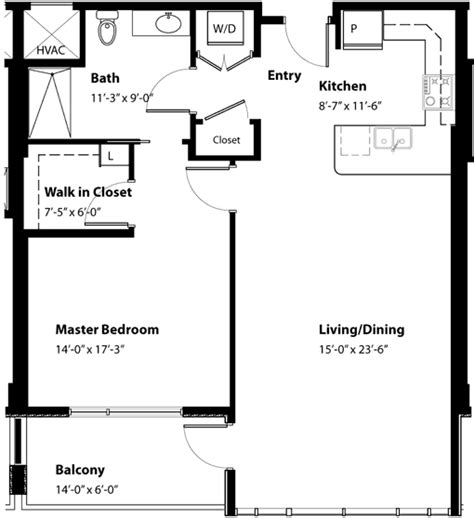 retirement house plans 1 bedroom house plans bedroom floor plans rockwood retirement communities small
