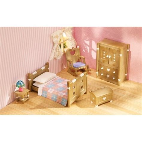 Calico Critters Bedroom Set by 38 Best Calico Critters Images On Sylvanian