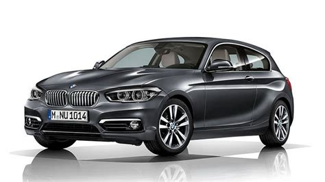 Neuer Bmw 1er Wiki by Bmw 1 Series Set For Facelift Car India
