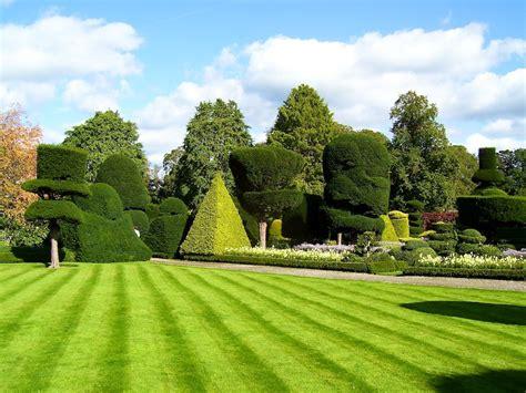 Green Garden by Stunning Of Levens Garden Uk 9 Pics I