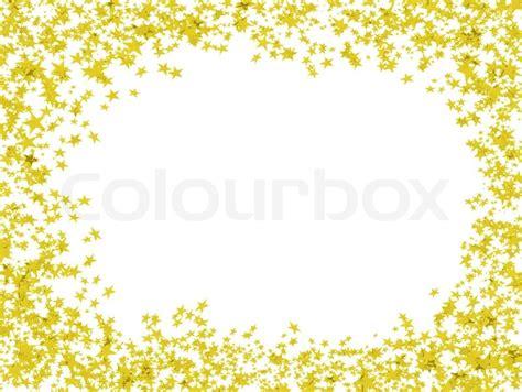 cornici da stare gratis colorate multi farbigen rahmen sterne in form konfetti