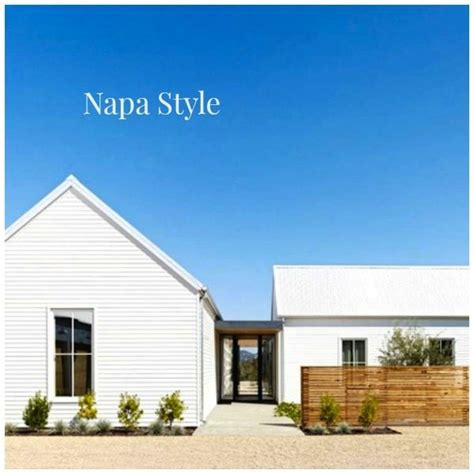 Napa Style Barn Door Modern Farmhouse Style In Napa Home Decorating Community Home