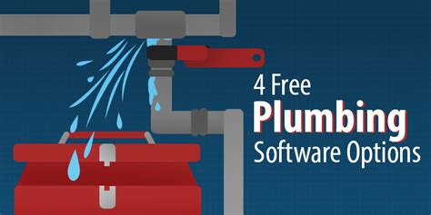 Free Plumbing by 4 Free Plumbing Software Options Capterra